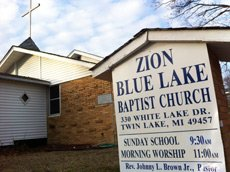 Zion Blue Lake Baptist Church