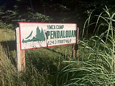 Camp Pendalouan (Muskegon Family YMCA)