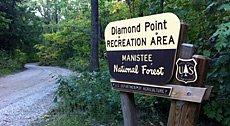 Diamond Point - River Access