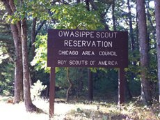 Owasippe (Boy Scouts of America)