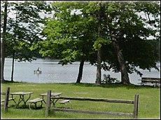 Blue Lake County Park