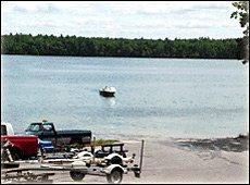 Deremo County Park (Boat Launch)
