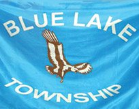 Blue Lake Township